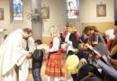 5 février 2017. Fête des communautés à Saint-Charles, 11h00