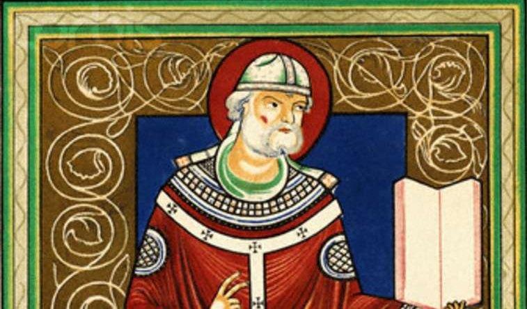 Saint Grégoire-le-Grand