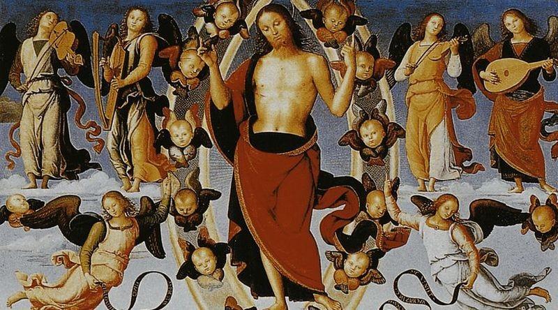 Messes de l'Ascension. Horaires