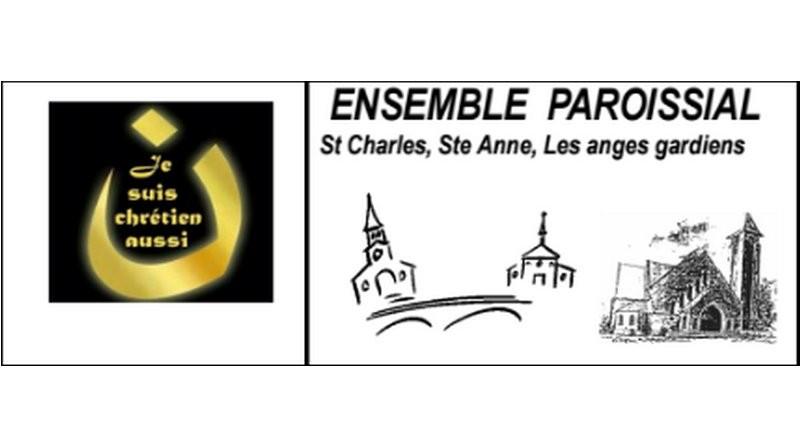 Logo trois églisses