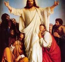Christ est Seigneur # je suis prêtre