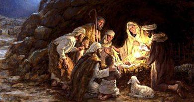 Lettre de Noël