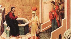 Duccio,_Christ_and_the_Samaritan_Woman_extrait_800x444