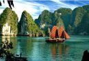 Pèlerinage diocésain au Vietnam
