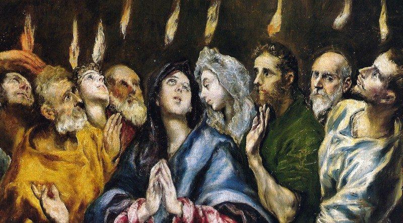 2018. Lettre de Pentecôte (2/2)