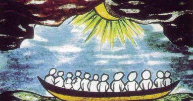 Père, Seigneur du ciel et de la terre, je proclame Ta louange