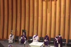 Ordination de Laurent Cardine