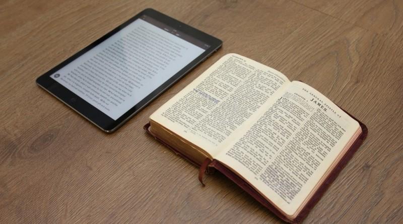 Avent 2019 : Proposition de lecture continue du livre d'Isaïe