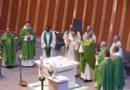 24 Nov : Messe d'Installation du père José Likingi