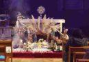 Messes de Noël et du Nouvel An. Horaires