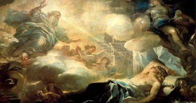 Méditation du 17ième dimanche du T.O.