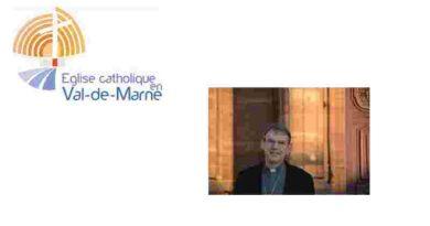 Nouvel évêque pour notre diocèse, Mgr Dominique Blanchet