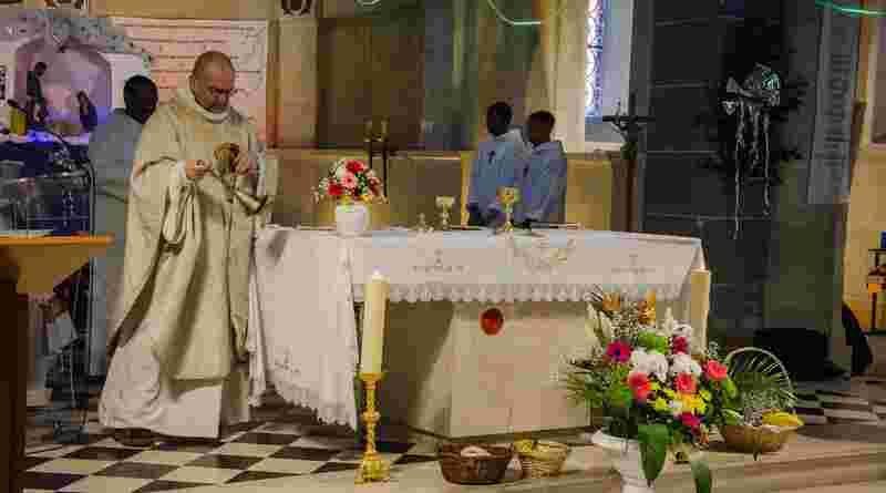 Père Grégoire : de Joinville à Valenton