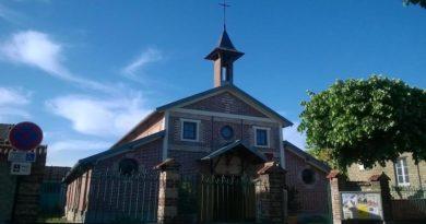 Assemblée paroissiale à Ste Anne le 19 septembre