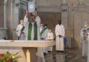 Messe d'installation du Père Gilles Eslinger